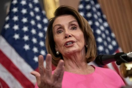Impeach the president? House Democrats saying not so fast