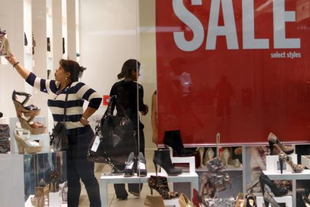 Is it time to put Black Friday out of shoppers' misery?