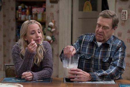 'The Conners' recap: Big news promises to shake up the family dynamic