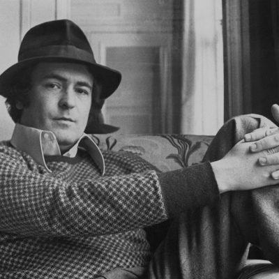 Remembering Bernardo Bertolucci's Movies – TIME