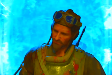 'Call of Duty: Black Ops 4' Classified Easter Egg Cutscene Unlocked by Glitches