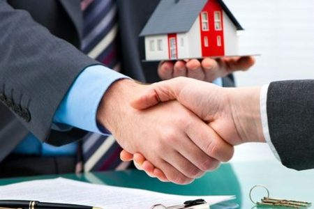 Mortgage applications fall to 4-year low as homebuyers exit housing market