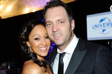 'The Real' talks gun control, Thousand Oaks shooting as Tamera Mowry-Housley takes time off