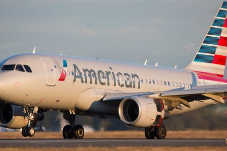 American Airlines to allow passengers with nut allergies to board early