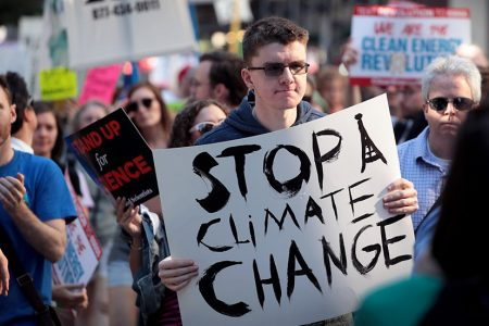 Five major takeaways from the federal climate change report