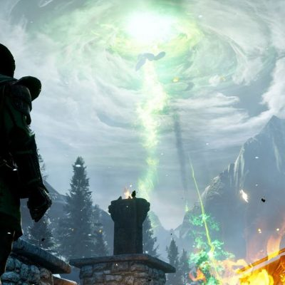 BioWare hints at Dragon Age's future in upcoming announcement – Polygon
