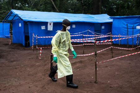 Ebola outbreak is worst in Congolese history