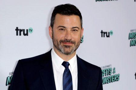 Jimmy Kimmel joked Kid Rock won a Senate seat and people actually believed him