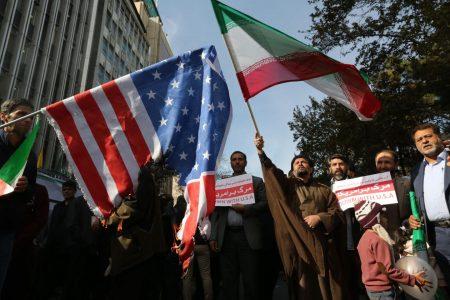 Iran Attacks Donald Trump Again on Twitter After He Calls It 'Terrorist Nation'