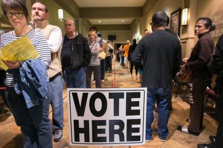 Election 2018: Voters supported stricter gun policy, but it wasn't priority for most