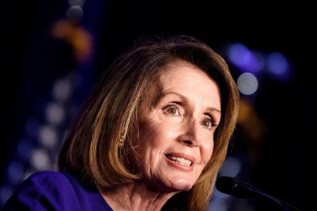 At least 16 Democrats signal they would oppose Pelosi as House speaker