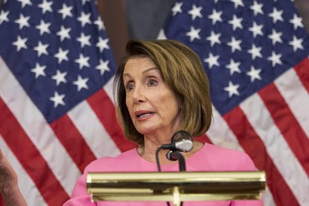 Why it's not clear whether Nancy Pelosi will become House Speaker again