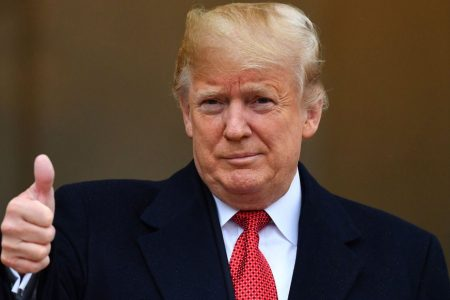 Trump says he might attend White House Correspondents' Dinner