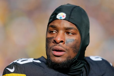 What Next for Le'Veon Bell? Breaking Down the Steelers RB Options
