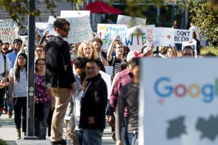 Google drops forced arbitration in sexual harassment and assault cases: Why it matters