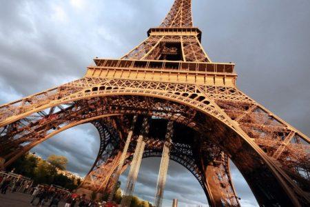 Original Eiffel Tower staircase goes on sale – CNN