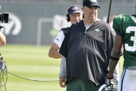 Rex Ryan rips into Todd Bowles, Jets: 'They're going to blow it up'