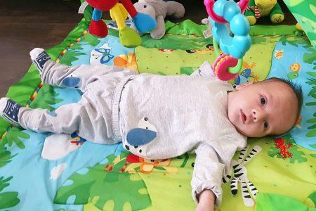 Mom of 6-week-old who died of meningitis issues heartbreaking warning
