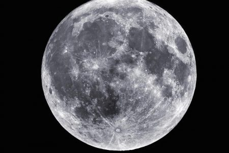 Is There a Full Moon Tonight? When Is November Full Beaver Moon?