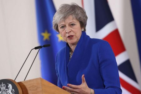 Brexit: What is it, and what are the key issues?