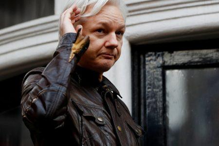Prosecutors Have Prepared Indictment of Julian Assange, a Filing Reveals