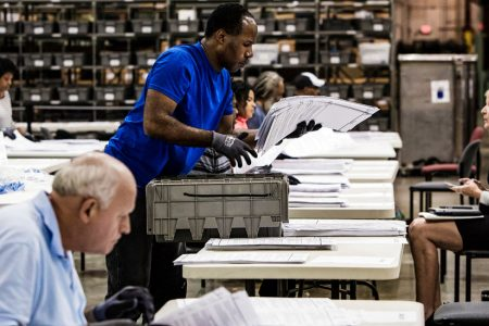 Here's Why Election Day in Florida and Georgia Has Turned Into Election Week and a Half
