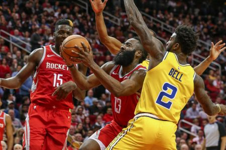 The Rocky Rockets Settle Down and the Warriors Get Weird