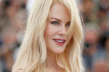 Nicole Kidman recalls active shooter situation near the shoot of her LAPD movie