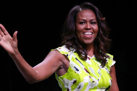 The Memo: Is Michelle Obama the one critic Trump can't hit back?
