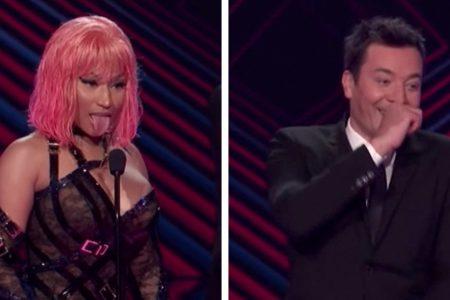 People Are Screaming After Nicki Minaj Decided To Shoot Her Shot At Michael B. Jordan