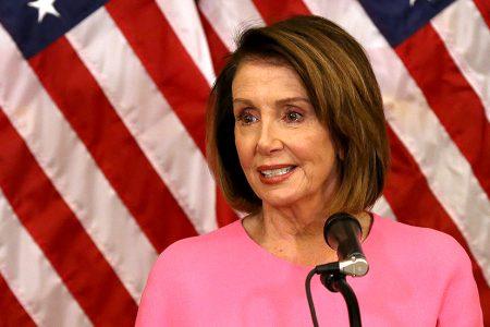 Nancy Pelosi's math problem in a Speaker vote