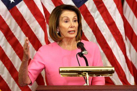 Pelosi critics lose momentum in battle over her ascension