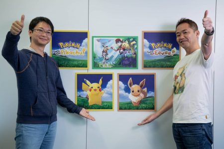 'Pokémon: New 'Let's Go' Game Pushes 22-Year-Old Franchise Into a New Era