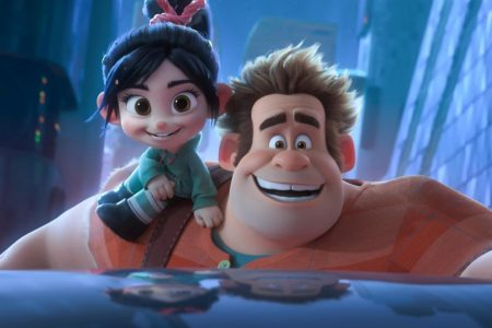 Ralph Breaks the Internet and Creed II power record Thanksgiving box office