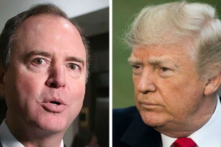House Dems plan to investigate Trump targeting of CNN, Washington Post: report