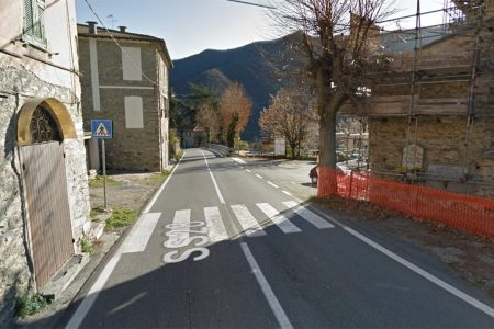 Traffic camera in Italian village catches 58000 speeders in two weeks