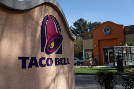 Mom Allegedly Gave Teens Weed for Taco Bell Ride, Busted with Counterfeit Money Paying for Order