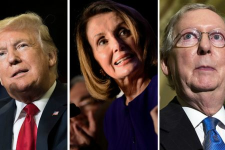 Midterms: The winners and losers