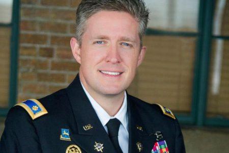 Remains of Utah mayor, killed on Guard duty in Afghanistan, to arrive in US