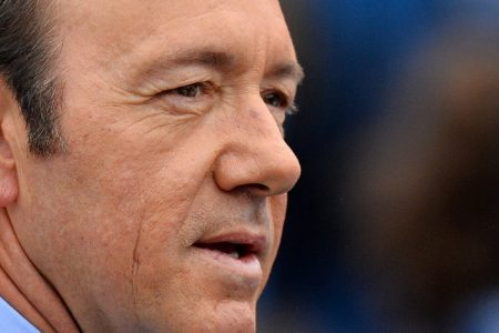 Details of Kevin Spacey Inquiry in Massachusetts Are Released – The New York Times