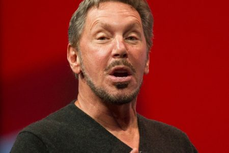 Tesla names Larry Ellison and Kathleen Wilson-Thompson to board after SEC settlement – CNBC
