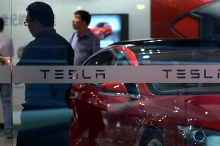 Tesla's global sales director leaves for Airbnb, marking latest executive departure – CNBC