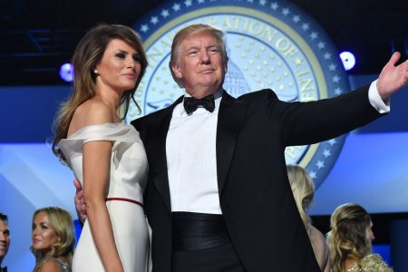 The Trump inaugural committee's fundraising was a mess from the start, but a new investigation could finally provide some answers – CNBC