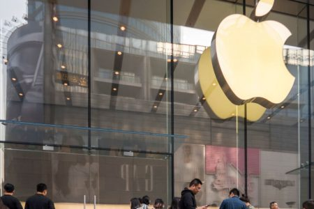 Apple China says it will push software update in bid to resolve Qualcomm case – CNBC