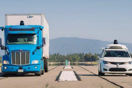 UBS Analyst estimate on Alphabet self-driving car Waymo revenue – CNBC