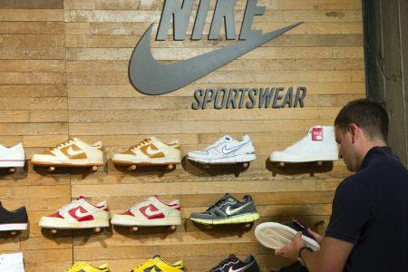 Nike still 'bullish' on China despite uncertainty about US tariffs – CNBC