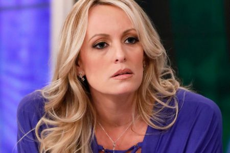 Judge orders porn star Stormy Daniels to pay Trump $293,000 in attorneys' fees, sanctions – CNBC
