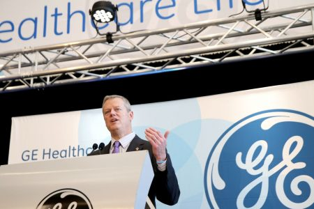 General Electric files paperwork to spin out health-care unit in IPO – CNBC