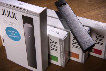 Tobacco giant Altria takes 35% stake in Juul, valuing e-cigarette company at $38 billion – CNBC