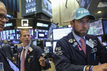 US futures point to a slight rebound when markets open on Tuesday – CNBC